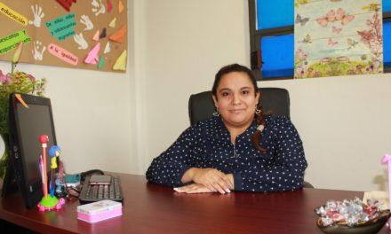 La comunicación es primordial en el núcleo familiar: SIPINNA Tepeji del Río.