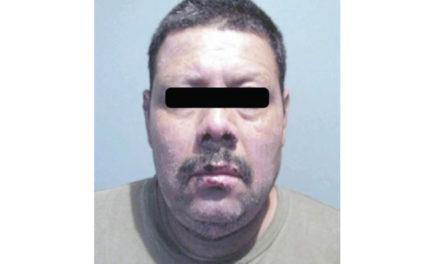Por los delitos de violencia familiar equiparada y lesiones agravadas, el  Ministerio Público obtuvo sentencia condenatoria en contra de un hombre