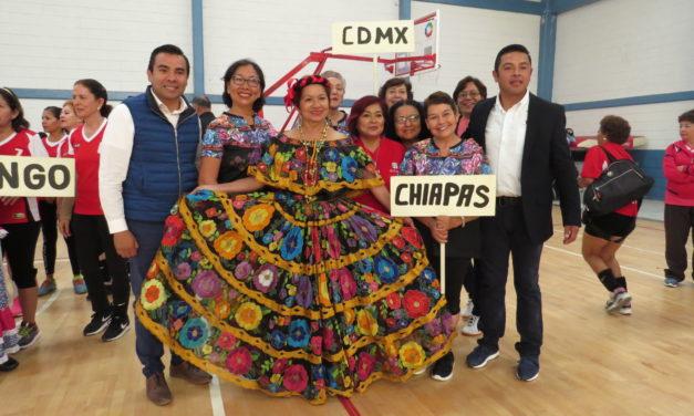 En Tula 7º. Torneo nacional: los grandes líderes del Cachibol