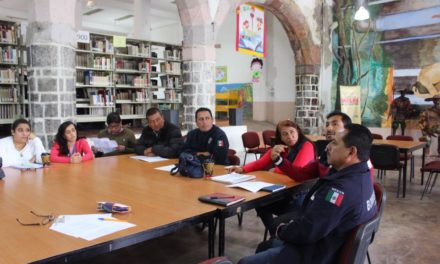 La juventud como tema primordial en el Municipio de Tepeji del Río.
