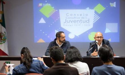 IHJ invita a los jóvenes de Hidalgo a participar en 5 convocatorias
