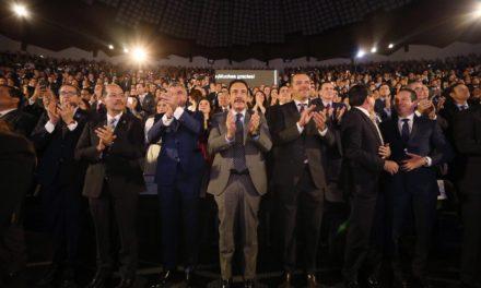 EXISTEN INTERESES COMUNES ENTRE ESTADOS EN MATERIA DE SEGURIDAD: OMAR FAYAD