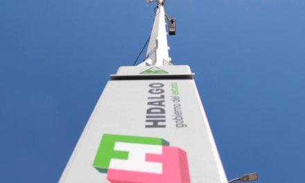 ESTRATEGIA HIDALGO SEGURO REGISTRA Y ATIENDE 13 MIL EMERGENCIAS CON VIDEOVIGILANCIA EN 2018