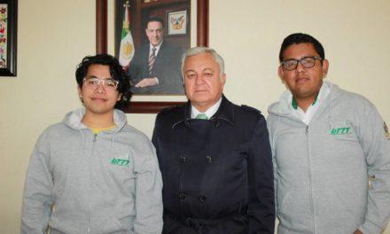 Alumnos de  la UTTT realizarán estancia académica en Sudamérica