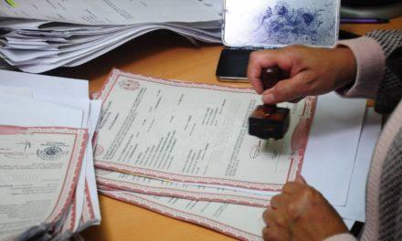 Registro Civil de Tepeji va a instaurar el SIRABI(Sistema Integral de Registro de Actos Basados en Individuos)