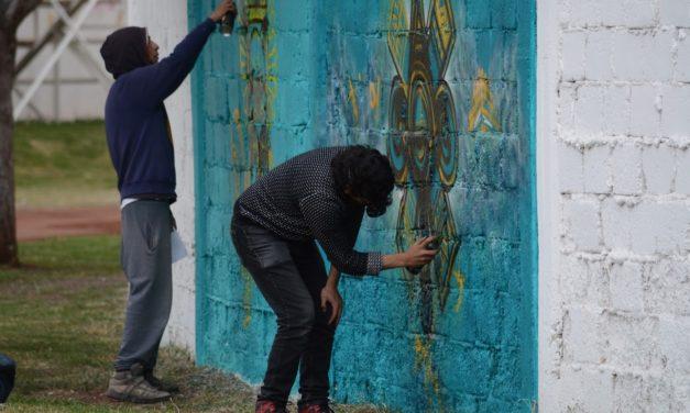 Convocan en Tula a participar en concurso de murales por la igualdad