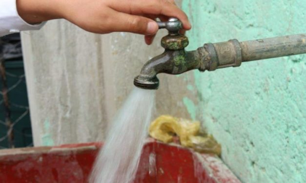 Invitan a hacer un uso racional del agua en semana santa